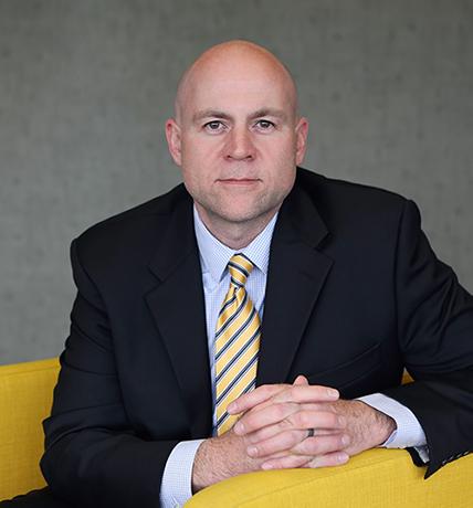 Andrew Recker, MBA