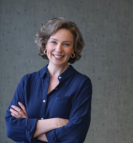 Cassie Pinkerton, MBA