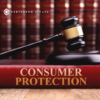 """Picture of book with title """"Consumer Protection"""""""