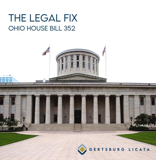 Ohio House Bill 352